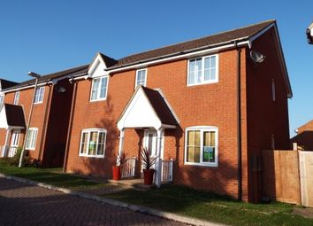 Thumbnail 4 bed property to rent in Hestia Way, Kingsnorth, Ashford