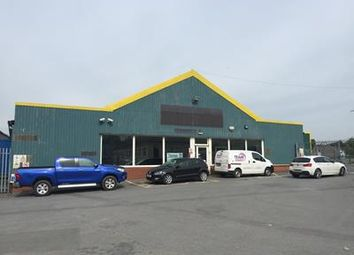 Thumbnail Light industrial to let in Former Builders Merchant Showroom, Tir Owen Industrial Estate, Station Road, St Clears, Carmarthenshire