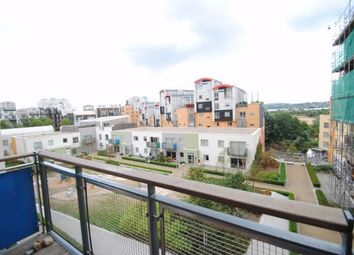 Thumbnail 2 bed flat to rent in Metcalfe Court, Greenwich, London