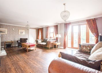 Thumbnail 4 bed detached house for sale in Forge Lane, Shorne, Kent