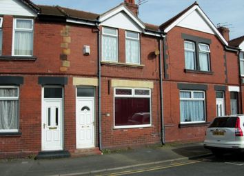 Thumbnail 1 bedroom terraced house to rent in Pilling Court, Pilling Crescent, Blackpool