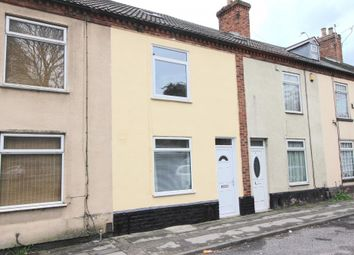 Thumbnail 3 bed terraced house for sale in Church Street, Huthwaite, Sutton-In-Ashfield