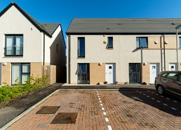 Thumbnail 3 bed end terrace house for sale in Oaklands Square, Edinburgh