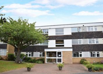 Thumbnail 2 bed flat for sale in Albany Gardens, Hampton Lane, Solihull