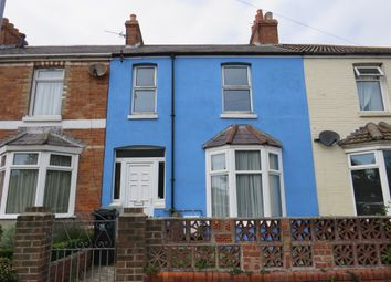 Thumbnail Terraced house for sale in Knightsdale Road, Weymouth