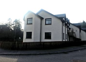 Thumbnail 2 bed flat to rent in Spean Bridge