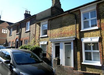 Thumbnail 3 bed terraced house to rent in Kitsbury Road, Berkhamsted