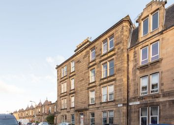 Thumbnail 2 bed flat for sale in Dudley Avenue, Edinburgh