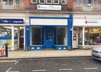 Thumbnail Retail premises to let in 12 Station Road, Hinckley