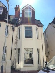 Thumbnail 3 bed semi-detached house for sale in 20 Linden Crescent, Folkestone, Kent