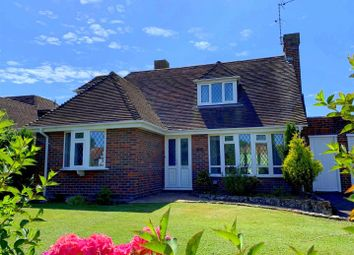 Thumbnail 2 bedroom detached bungalow for sale in Coopers Hill, Willingdon, Eastbourne