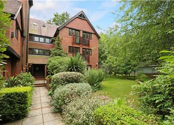 Thumbnail 2 bed maisonette for sale in Robert Court, North Road, Leigh Woods, Bristol