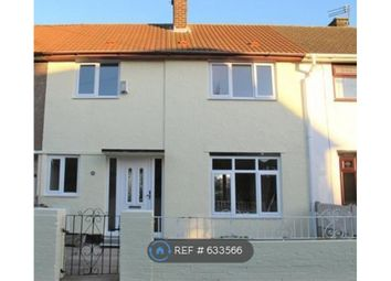 Thumbnail 3 bed terraced house to rent in Abberley, Liverpool