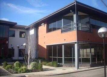 Thumbnail Office to let in 5 E-Centre, Easthampstead Road, Bracknell, Berkshire