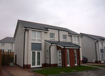 Thumbnail 3 bedroom semi-detached house to rent in Norway Gardens, Dunfermline