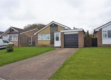 Thumbnail 3 bed detached bungalow for sale in Eavesdale, Skelmersdale