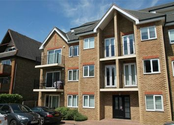 Thumbnail 2 bed flat to rent in Griffin Court, 49 Albemarle Road, Beckenham, Kent