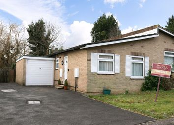 2 bed semi-detached bungalow for sale in Lanercost Road, Southgate, Crawley, West Sussex RH11