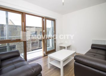 Thumbnail 3 bed flat to rent in Barchester Street, London