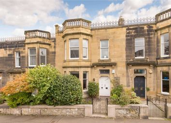 Thumbnail 4 bed terraced house for sale in Brunstane Road, Edinburgh