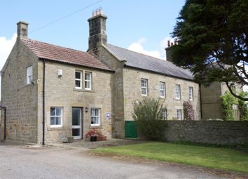 Thumbnail 2 bed cottage to rent in Halton Red House Farm Cottage 1, Corbridge, Northumberland