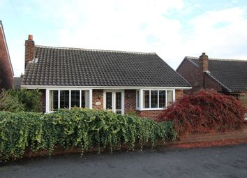 Thumbnail 3 bed bungalow for sale in Moorfield Road, Widnes