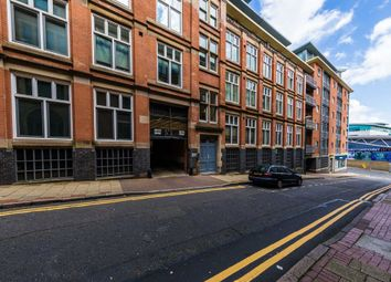 Thumbnail 1 bedroom flat for sale in Plumptre Street, Nottingham