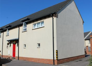 Thumbnail 2 bed flat to rent in Back Lane, Wool, Wareham, Dorset