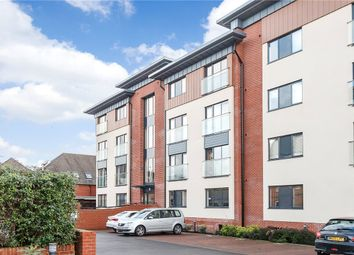 Thumbnail 2 bed flat to rent in Hillview Place, West Street, Newbury, Berkshire