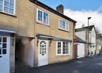 Thumbnail 3 bed property to rent in Rectory Lane, Woodstock