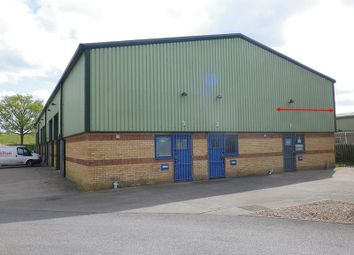 Thumbnail Light industrial to let in Unit 1, Whisby Way Business Centre, North Hykeham, Lincoln, Lincolnshire