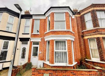Thumbnail Terraced house for sale in Palgrave Road, Great Yarmouth