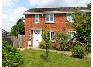 Thumbnail 3 bedroom semi-detached house for sale in New Imperial Crescent, Birmingham