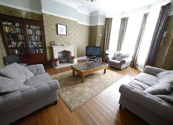 Thumbnail 5 bed terraced house to rent in Durham Road, Gateshead