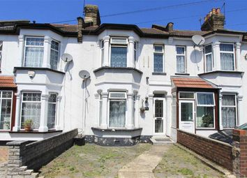 Thumbnail 3 bed terraced house for sale in Khartoum Road, Ilford, Essex