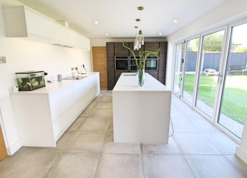 Thumbnail 5 bed detached house for sale in The Street, Lower Halstow, Sittingbourne