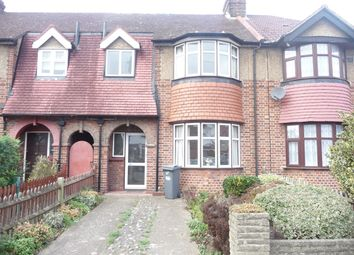 Thumbnail 3 bed terraced house to rent in The Warren, Hounslow