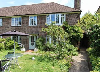 Thumbnail 2 bed flat to rent in Greenways, Haywards Heath