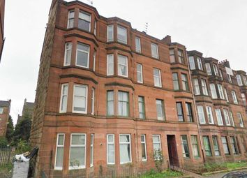 Thumbnail 2 bed flat to rent in Kingarth Street, Glasgow