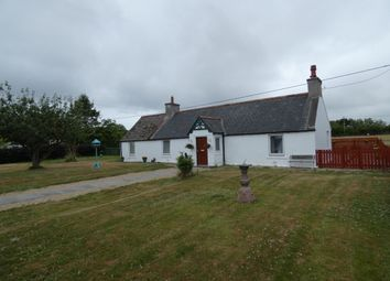 Thumbnail 3 bed cottage for sale in Westcote, Main Road, Mosstodloch, Fochabers