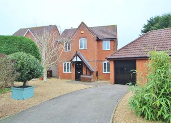 Thumbnail 3 bed detached house for sale in The Maltings, Tingewick, Buckingham