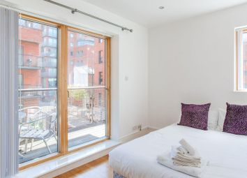Thumbnail 3 bed flat to rent in Lockes Yard, Great Marlborough Street, City Centre