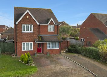 5 bed detached house for sale in Bullockstone Road, Herne Bay, Kent CT6