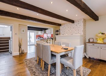 Thumbnail 5 bed detached house for sale in Leigh Road, Worsley, Manchester