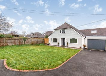 Thumbnail 4 bed semi-detached house for sale in Udimore, Rye, East Sussex