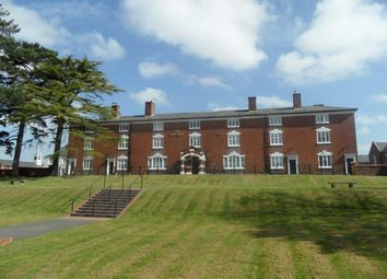 Thumbnail 2 bedroom flat for sale in The Tontine, Severn Side, Stourport-On-Severn