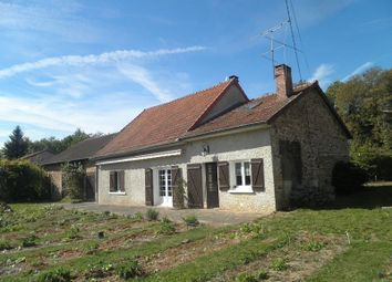 Thumbnail 3 bed country house for sale in Saint-Julien-Le-Petit, Limousin, 87460, France