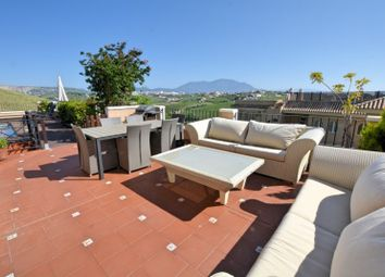 Thumbnail 4 bed town house for sale in La Duquesa, Costa Del Sol, Spain