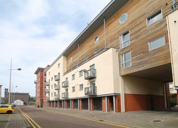 Thumbnail 2 bedroom flat to rent in Thorter Row, Dundee, Dundee