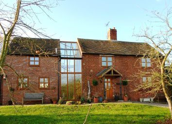 Thumbnail 4 bed detached house to rent in Coombs Cottage, Kyrewood